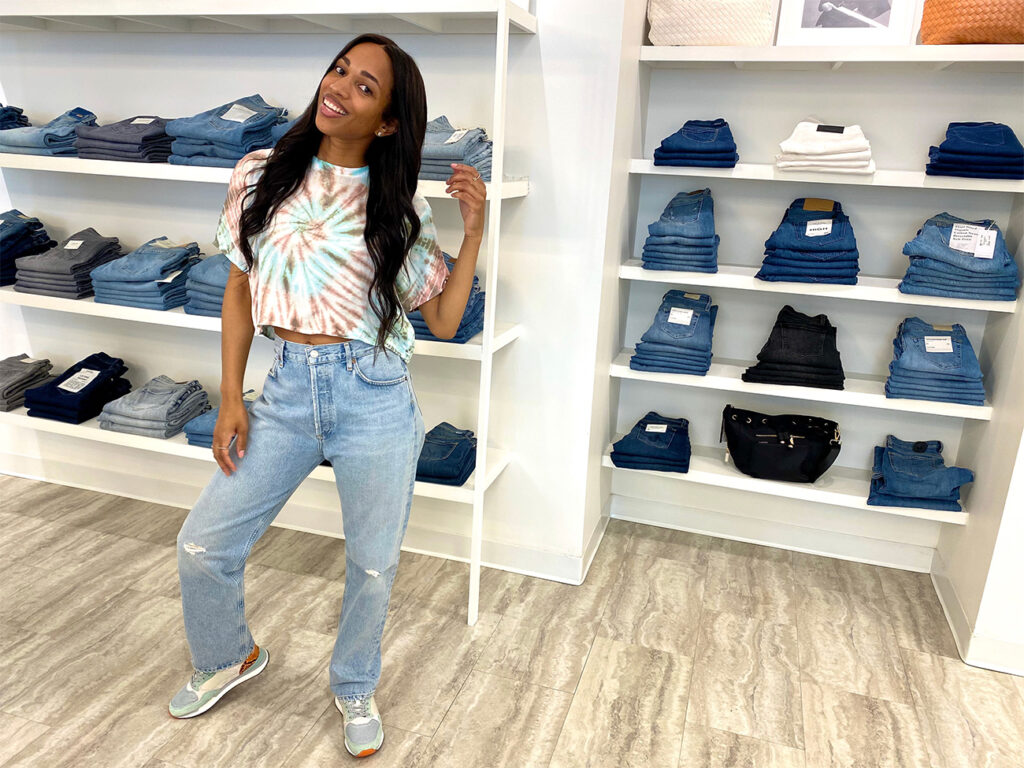 Charlotteans are making room for bigger jeans in their closets