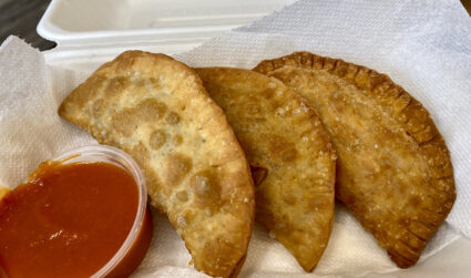 Dominican restaurant with 3 tasty empanada options is now open in east Charlotte
