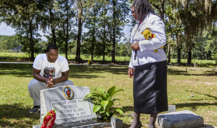 For Charlotte, the Chauvin trial calls to mind another name: Jonathan Ferrell