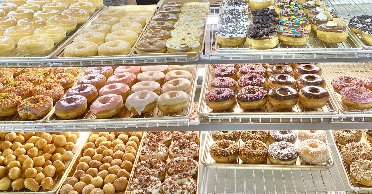 Local favorite OMG Donuts expanding to Monroe Road