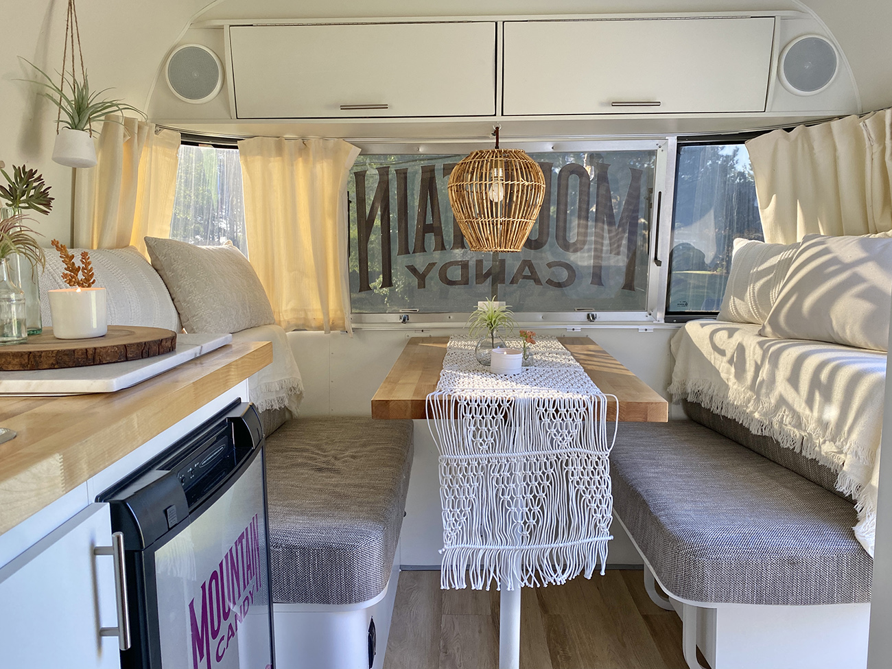 First look: See inside this Airstream built for beer lovers — and enter to win it