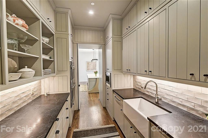 1198 Queens Rd scullery