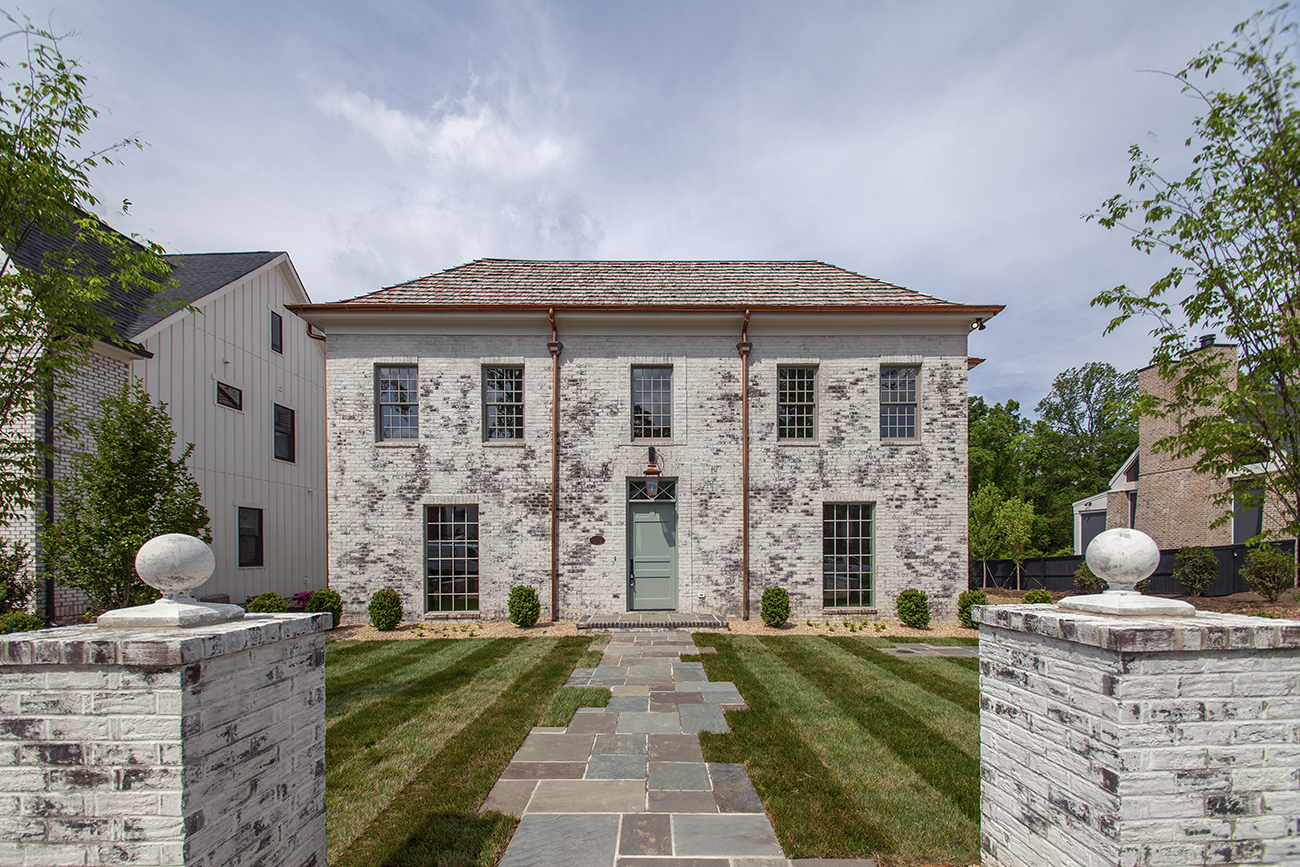 Best new build: Timeless Plaza home out of a fairytale