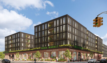 The case for building a grocery store in NoDa
