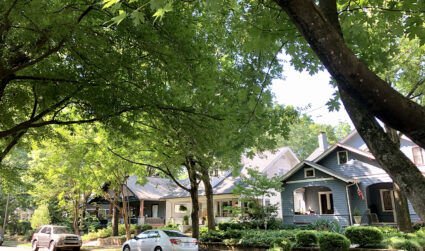 Charlotte's home inventory problem is getting better — slightly