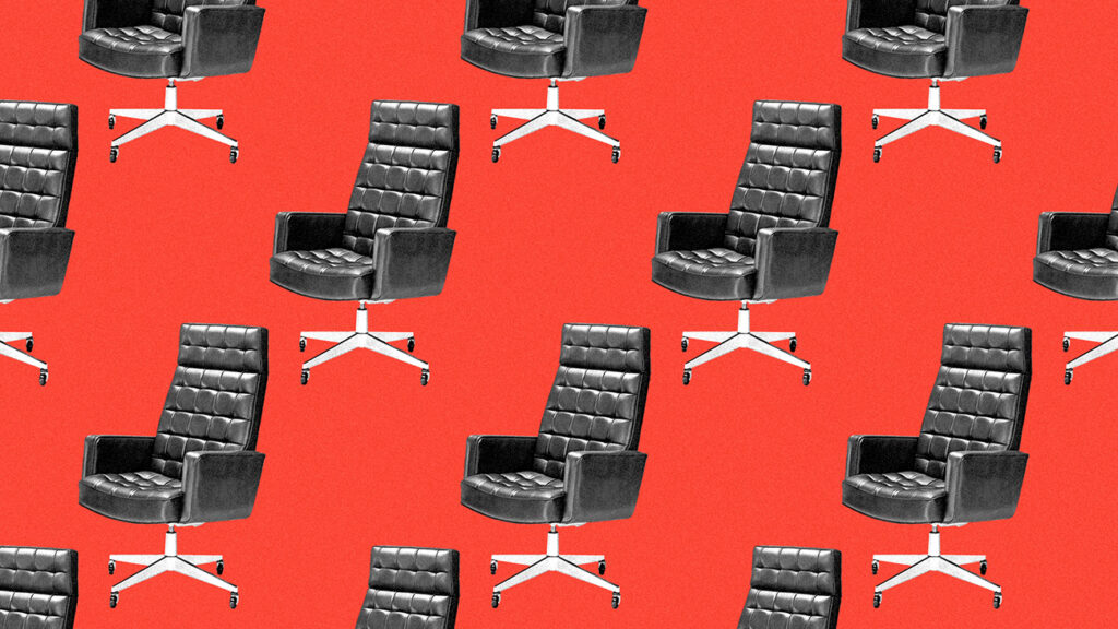 Charlotte boardrooms are still dominated by white men