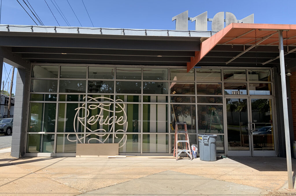See inside Refuge, Plaza Midwood's new hotel. It's unlike any other in Charlotte.