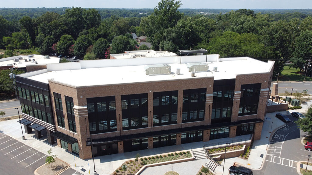Records: Arrival turned down more than $2M in incentives for South End HQ