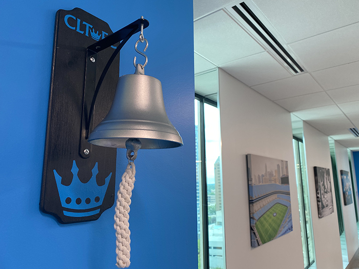 Charlotte FC offices