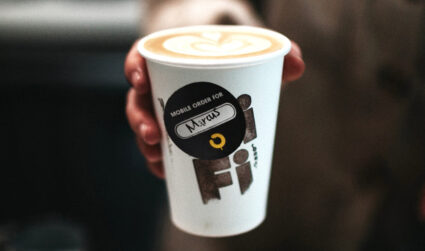 GIVEAWAY: Win $250 to spend at local coffee shops on the Odeko app (ENDED)
