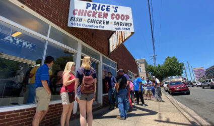 Why Price's closing hurts so bad