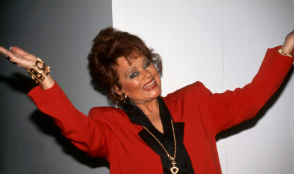 """""""The Eyes of Tammy Faye"""" trailer gives a first look at new movie depicting the former Charlottean's life"""