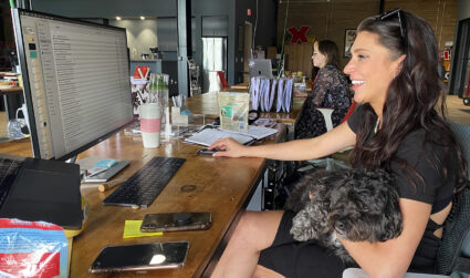 BYOD(og): 5 Charlotte companies that let you bring your pup to work