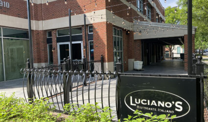 New upscale Mexican restaurant to replace Luciano's in South End