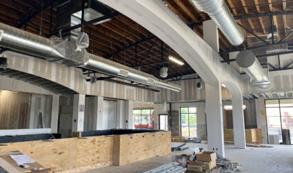 Exclusive: Brewery and restaurant with skyline views opening next to Summit Seltzer