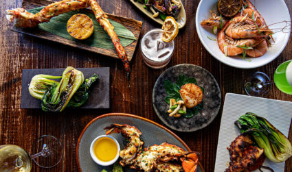 Rooftop restaurant by O-Ku chef opening this August