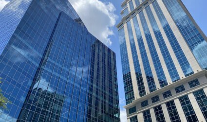 Robinhood's Charlotte office targets fall opening in Uptown