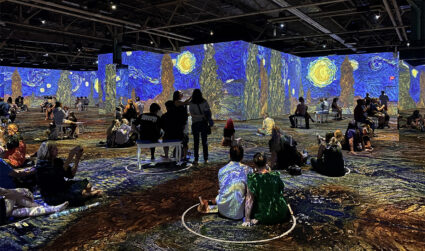 $500K Picasso exhibit could be Charlotte's next big arts move after Van Gogh