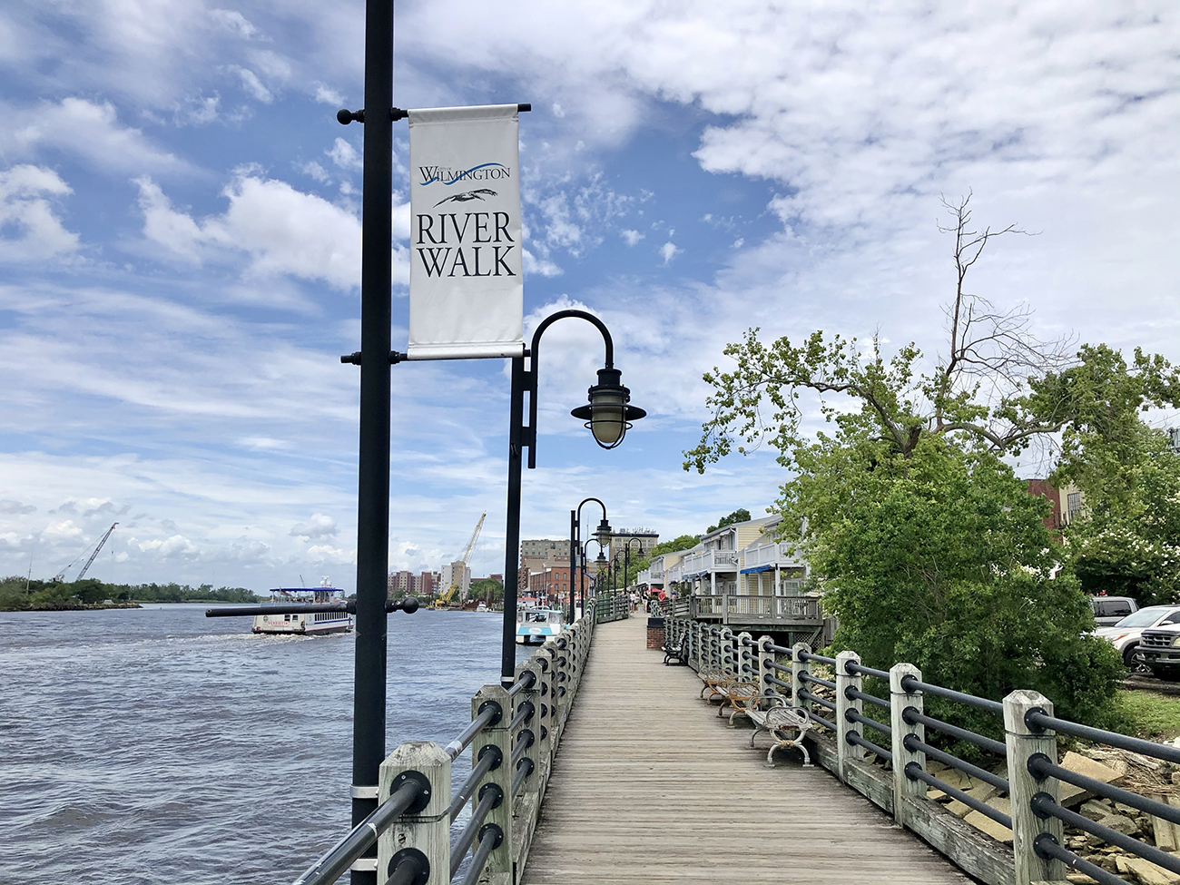 Coastal getaway: 48 things to do in Wilmington, 3.5 hours from Charlotte