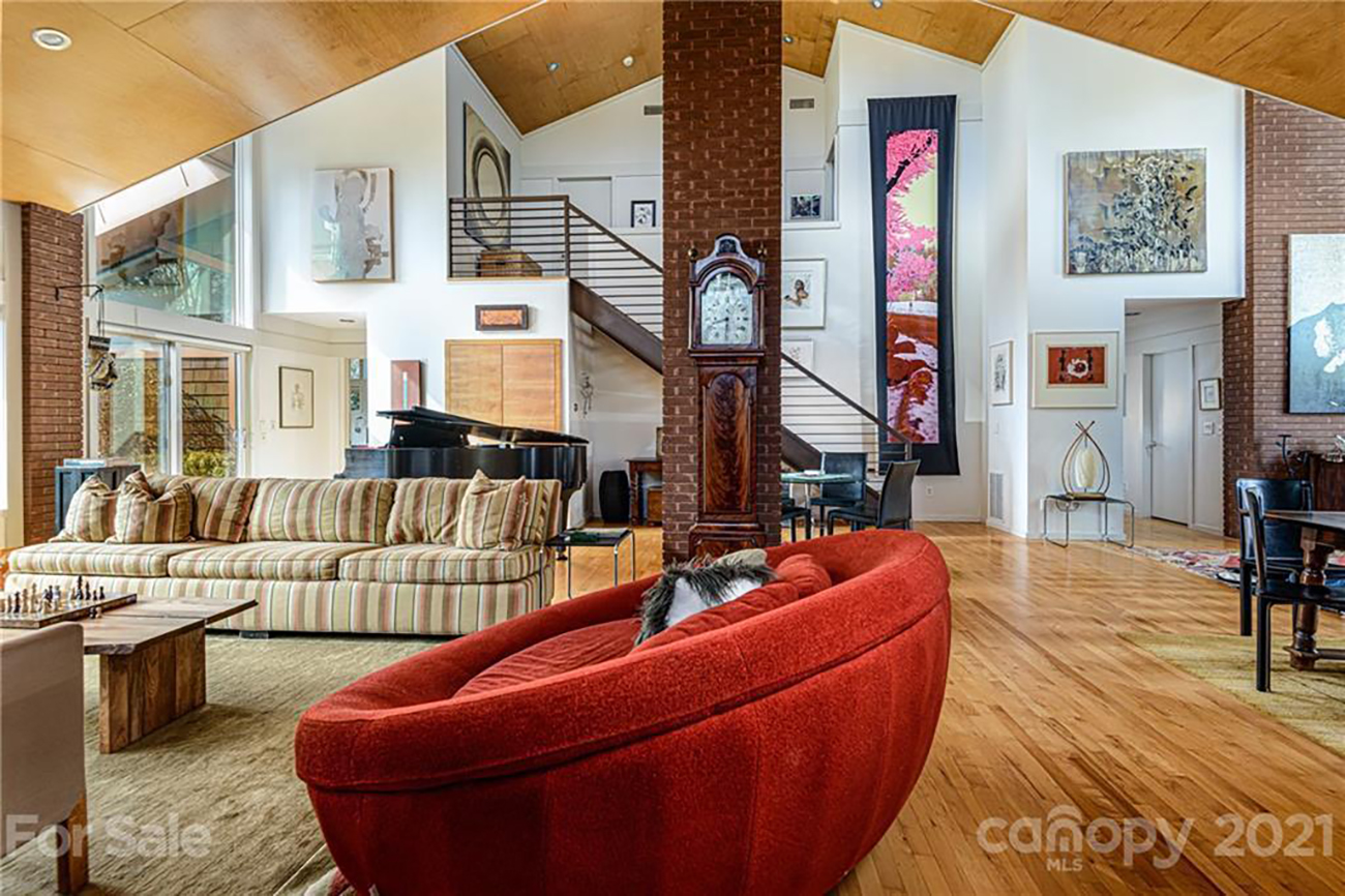 Hot homes: 5 cool houses for sale starting at $435K