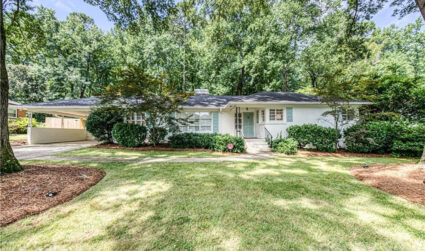 Hot homes: 5 houses for sale in Charlotte starting at $250K