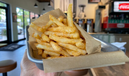 12 best French fries in Charlotte