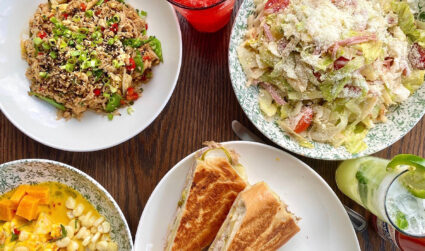 Now open: 20 cool openings in Charlotte from this summer