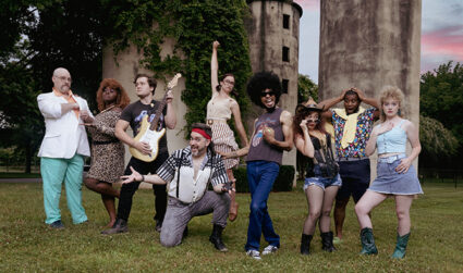 Actor's Theatre Of Charlotte presents Rock of Ages