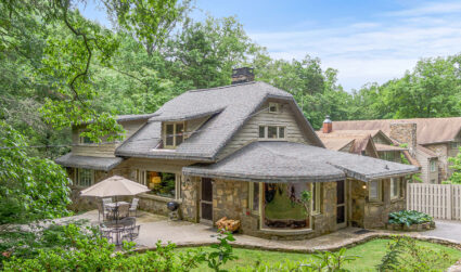 See inside: Billy Graham's house in Montreat listed for $599K