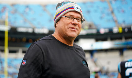 ProPublica: David Tepper uses complex write-offs to avoid millions in taxes on Panthers