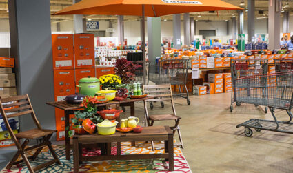 Le Creuset: Factory to Table Event