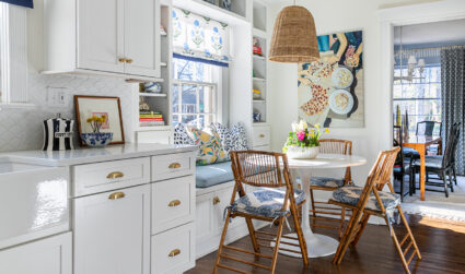 Home tour: See inside Dilworth's happiest little house