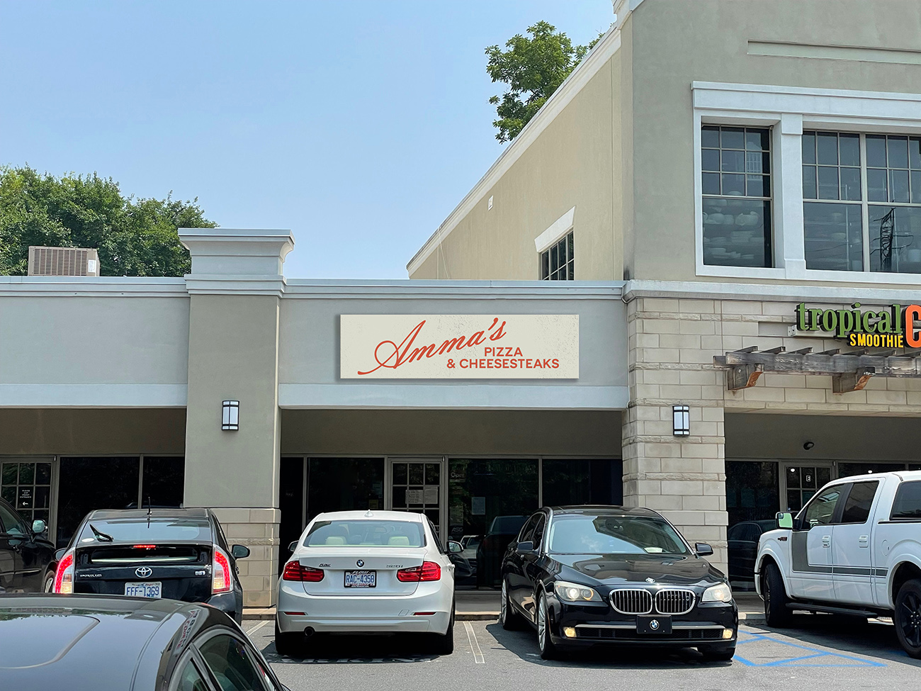 Mama Ricotta's group adding new cheesesteak and pizza concept