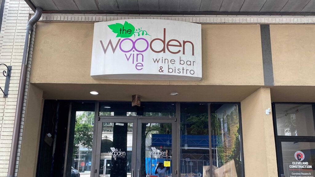 Greece-inspired coffee and wine restaurant coming to Uptown