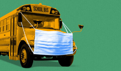What CMS parents can learn from other districts on the first day of school