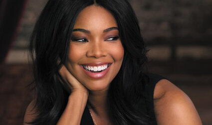An Evening With Gabrielle Union: You Got Anything Stronger?