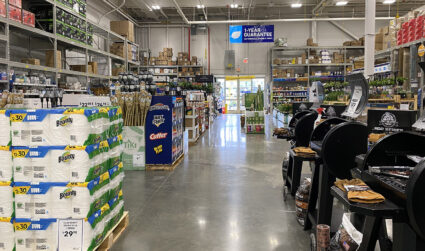 Lowe's CEO: Charlotte's rapid growth is a boom for home improvement retailers