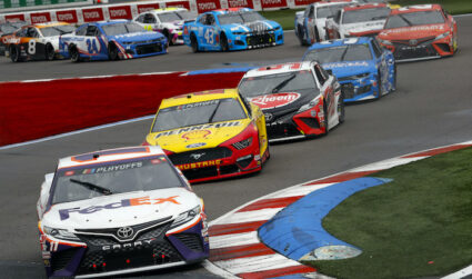 Bank of America ROVAL™ 400