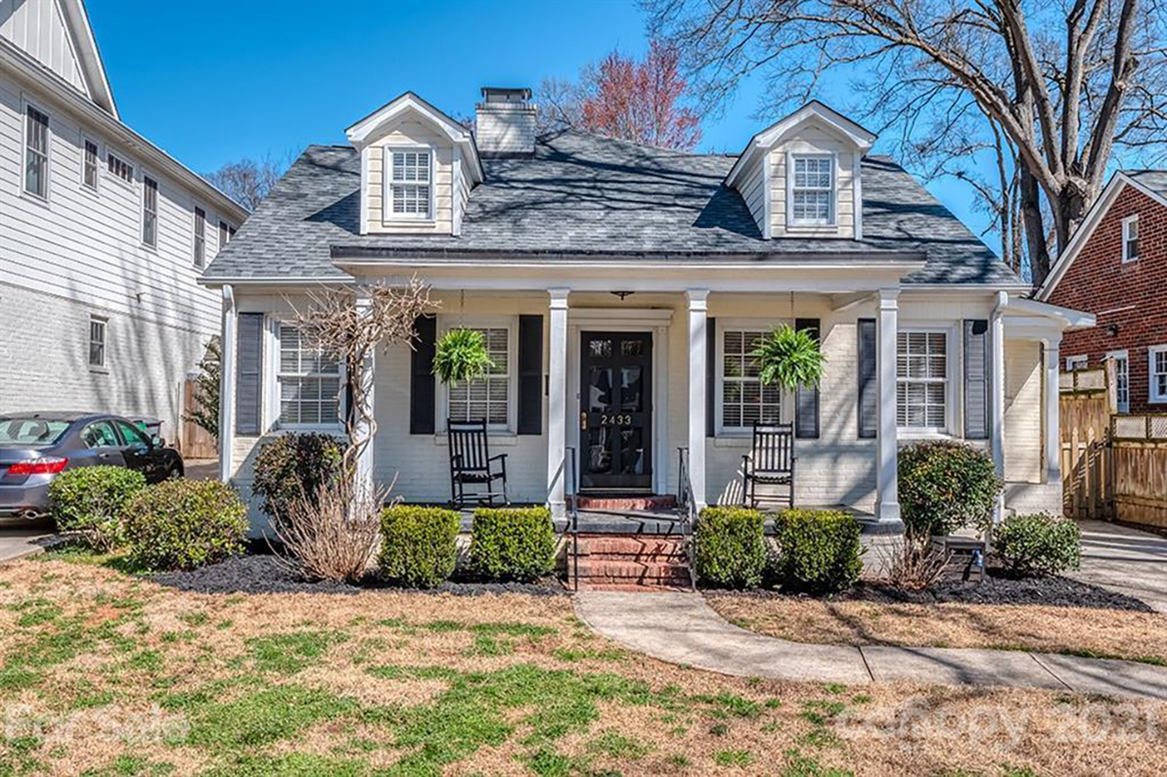 The Chase: Couple from New York with $850K budget moves to Charlotte