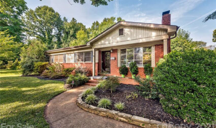 Hot homes: 5 houses for sale in Charlotte, starting at $299K