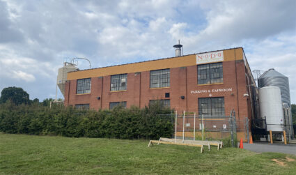Scoop: NoDa Brewing to expand taproom and beer garden with 16,000-square-foot addition