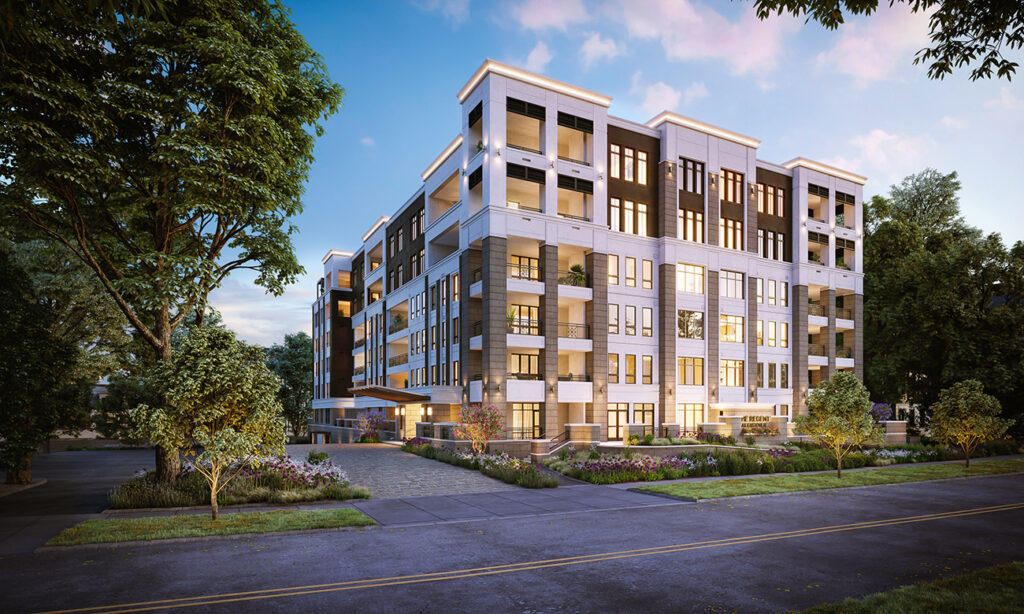 32 luxury condos coming to Eastover priced up to $3.5M