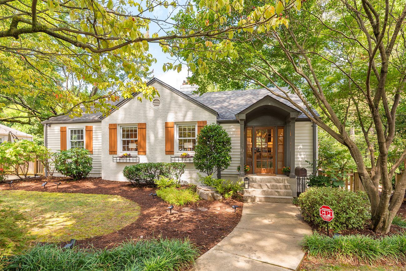 Hot homes: 5 houses for sale in Charlotte starting at $280K
