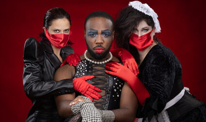 Actor's Theatre of Charlotte presents The Rocky Horror Show