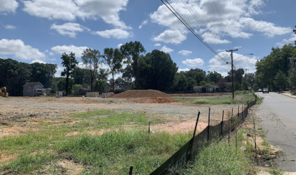 More townhomes are coming to NoDa