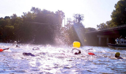 Open Water Championships