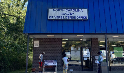 3 tips to navigating the DMV and becoming an official North Carolinian