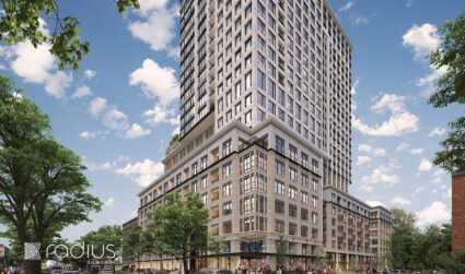 26-story tower with skyline views breaks ground soon in Dilworth