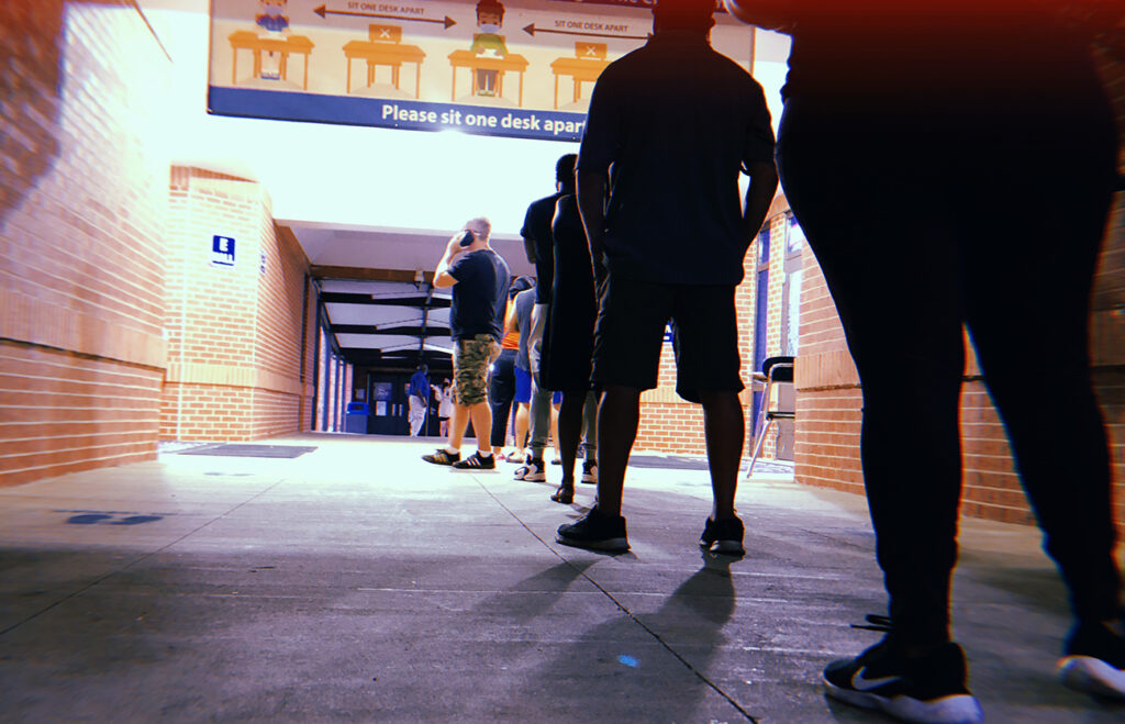 Fear grips Charlotte's schools and neighborhoods during deadly week