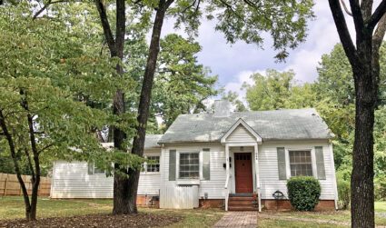 The Chase: Couple looks for rental house in NoDa or Wesley Heights for $1,600/month